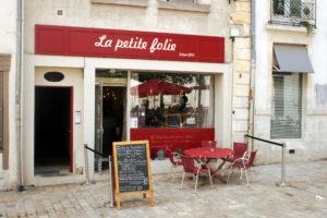 La Petite Folie - Orléans